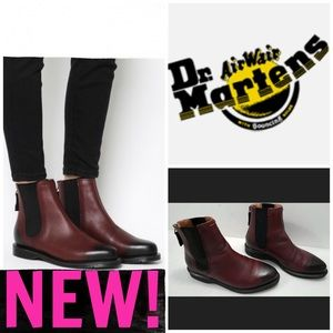 SALE❣️NEW! DR MARTENS ZILLOW CHELSEA BOOTS